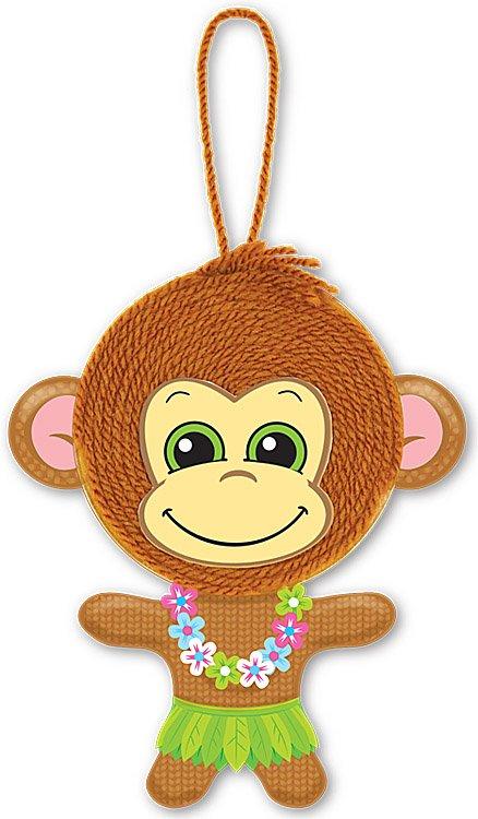 Подарки обезьянам в год обезьяны