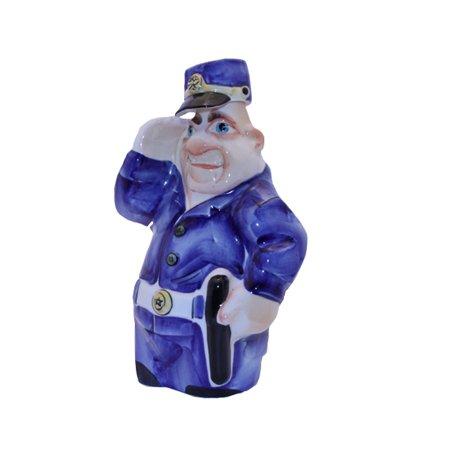 Подарок для милиционеров