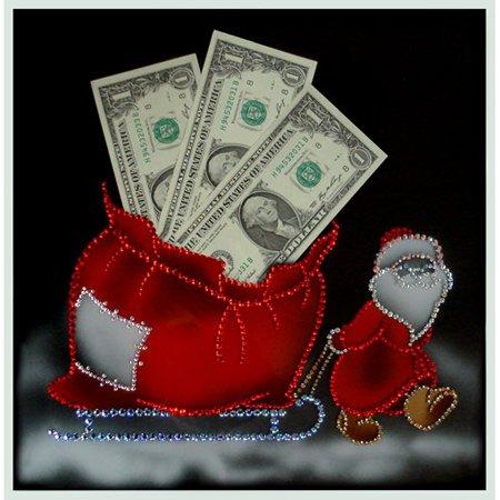 Положить деньги в новый год